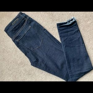 Articles of Society Darkwash Jeans